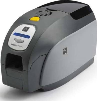 Zebra PROFESSIONAL CARD PRINTERS | ZXP Series 3 Single Sided