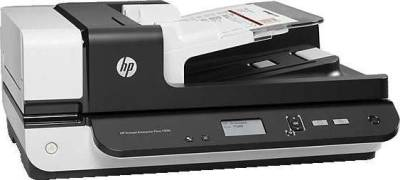 HP Scanjet Enterprise Flow 7500 Flatbed Scanner | L2725B