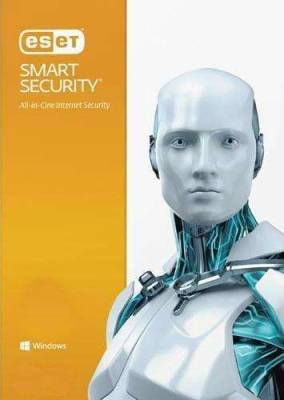 ESET Smart Security 1 License for 1 Year