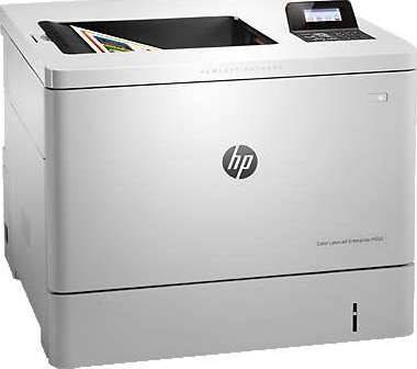 HP Color LaserJet Enterprise M553dn | B5L25A