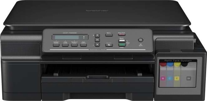 Brother Dcp T500w Multi Function Centres Wireless All In