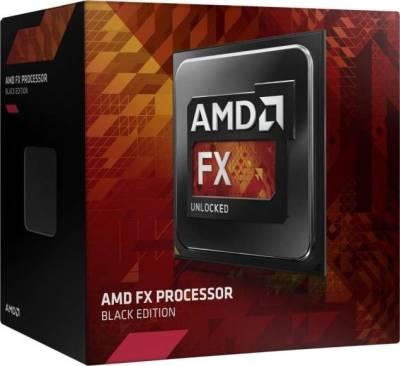 AMD FX8370 125W CPU