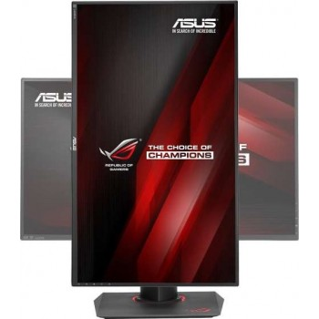 ASUS ROG SWIFT PG279Q 27 Inch 2560x1440 IPS 165Hz 4ms G-SYNC Eye Care Gaming Monitor   90LM0230-B01370