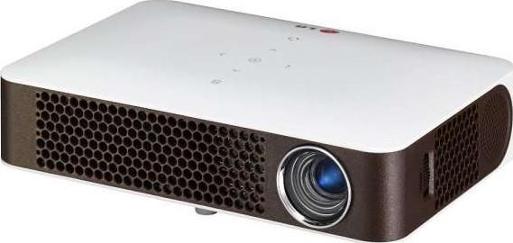 Lg led projector bluetooth mini beam widi mhl for Bluetooth micro projector