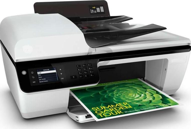 Hp officejet 2620 all in one printer d4h21a buy best for Best home office hp inkjet printer