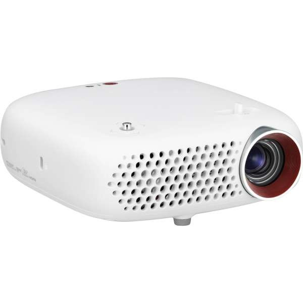 Lg electronics full hd home theater projector pw600g buy for Compare micro projectors