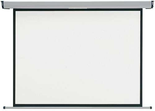 Star Manual Pull Down Screen Projector 300 X 220 Cm  150 Inch Diagonal  Buy  Best Price In Uae