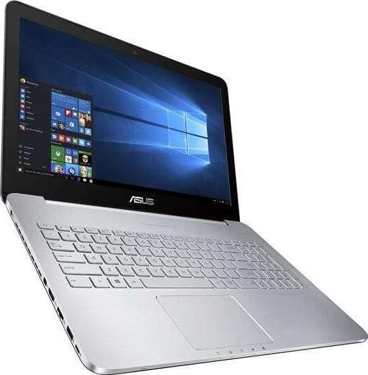 Asus N76 Series Notebookcheck net External Reviews