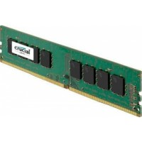 Crucial 8GB DDR4 2133 MT/s (PC4-17000) CL15 DR x8 Unbuffered DIMM 288-Pin Desktop Memory | CT8G4DFS/D8213