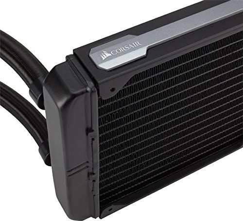 Corsair Hydro Series H100i v2 Extreme Performance Liquid CPU Cooler | CW-9060025-WW