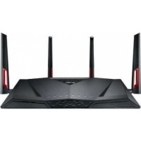 ASUS RT-AC88U Wireless AC3100 Dual-Band Gigabit Router, AiProtection with Trend Micro for Complete Network Security (Exclusive Built-in Game Accelerator)