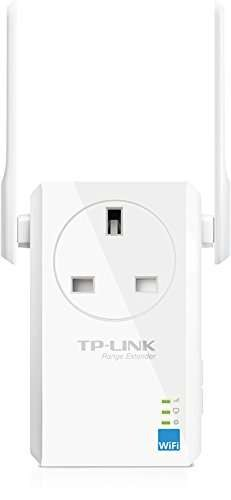 Booster Plug Install Guide: TP-LINK TL-WA860RE 300Mbps Universal Plug-in Wi-Fi Range