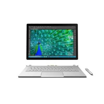 Microsoft Surface Book (512 GB, 16 GB RAM, Intel Core i7, NVIDIA GeForce graphics) | 96D-00001