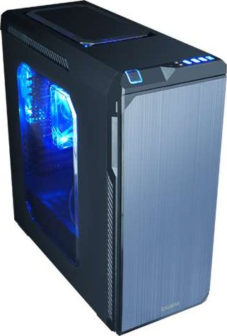 zalman z9 neo black atx mid tower computer case buy best. Black Bedroom Furniture Sets. Home Design Ideas