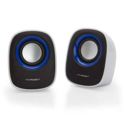 Target USB Mini Speaker | TS-M017