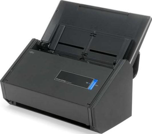 Fujitsu Scansnap Ix500 Desktop Scanner For Pc And Mac Buy