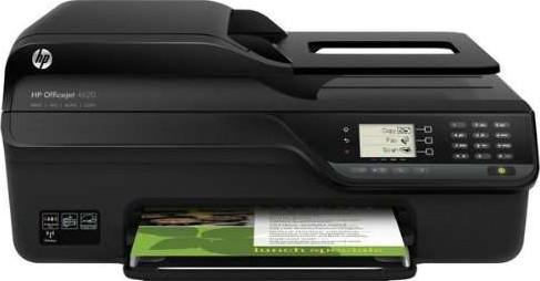 HP Officejet 4620 e-All-in-One Printer series | 4620 Buy ...