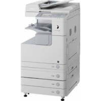 Canon Image Runner 2520n Photocopier 20 ppm A4 and A3 with Feeder