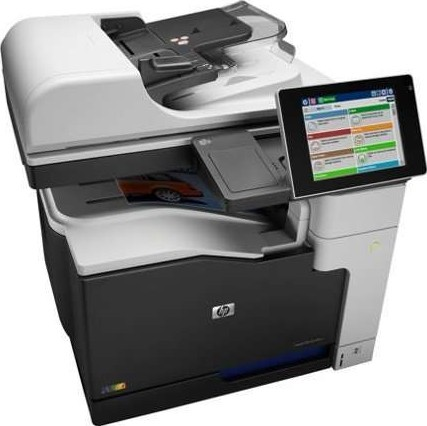 Permalink to Hp Laserjet 700 Color Mfp M775