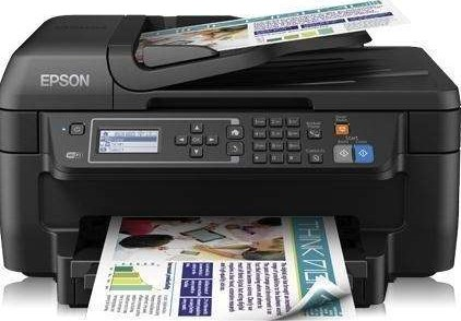 Epson M200 Workforce All In One M200 Buy Best Price In