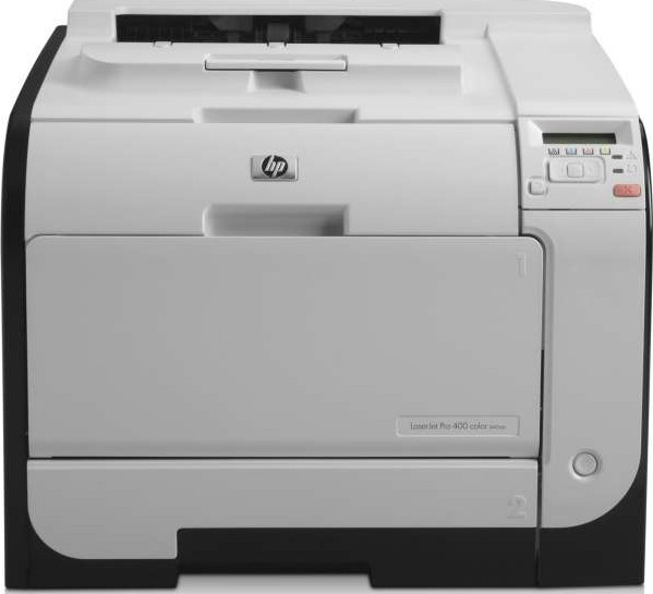 Hp M451dn Color Laserjet Pro 400 Printer Ce957a Buy