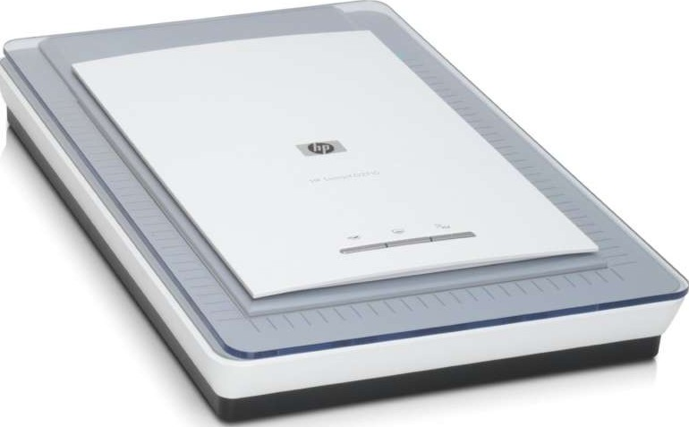HP ScanJet G2710 Photo Scanner | G2410 Buy, Best Price in ...
