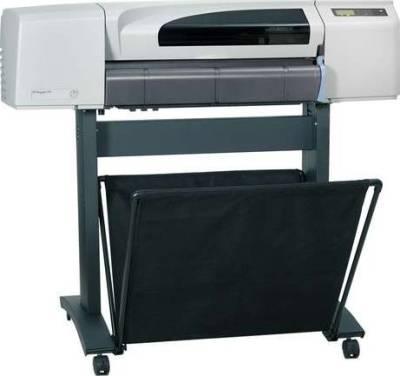 HP DESIGNJET 510 Plotter | CH337A#B1K