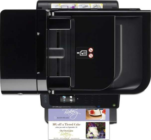 Hp officejet 6500a all in one printer cn555a buy best for Best home office hp printer