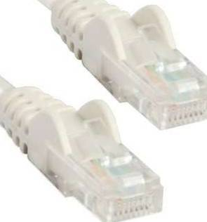 Cat 6 UTP Ethernet Patch Cable - 50cm