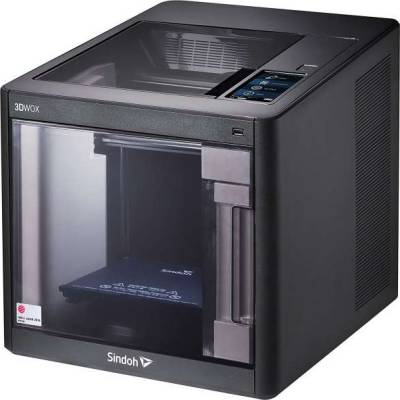Sindoh 3DWOX DP200 3D Printer | DP200