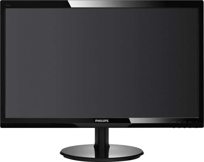 Philips 243v5ls 24 Inch Full Hd Led Display Monitor Buy