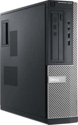 Dell Optiplex 3010 Sff Corei5 Desktop Buy Best Price In