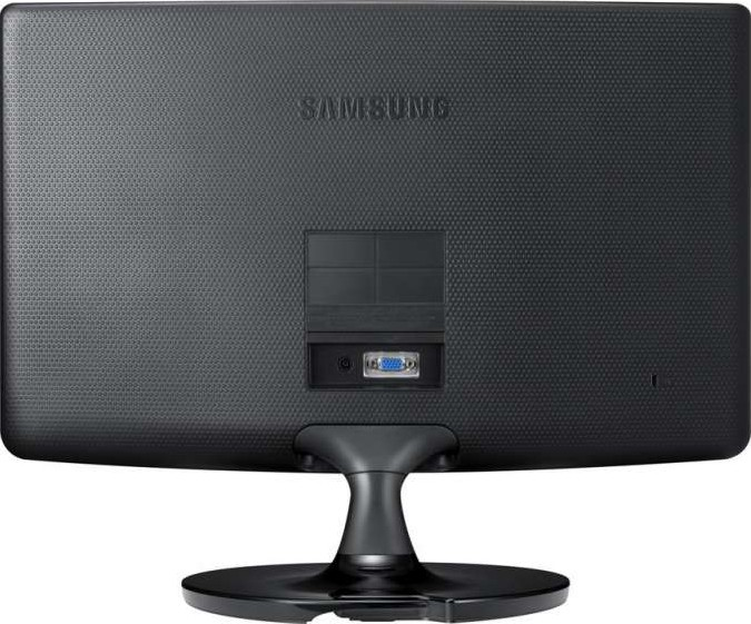 Samsung S19a100n 19 Inch Display Monitor Buy Best Price