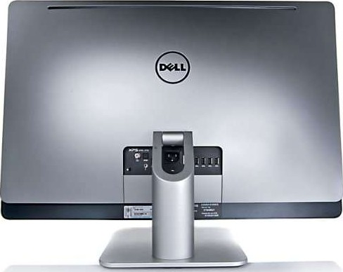 Dell Xps 27 Inch Touchscreen All In One Desktop Intel