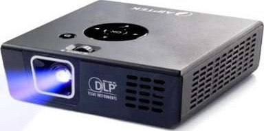 Aiptek pocketcinema v100 projector buy best price in uae for Compare micro projectors