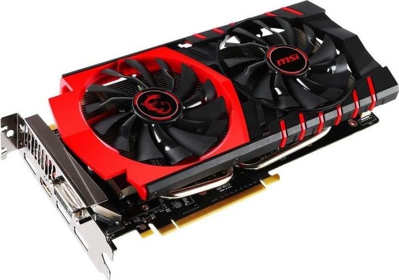 Msi Nvidia Gtx 950 Gaming 2 Gb Gddr5 128 Bit Twin Frozr V