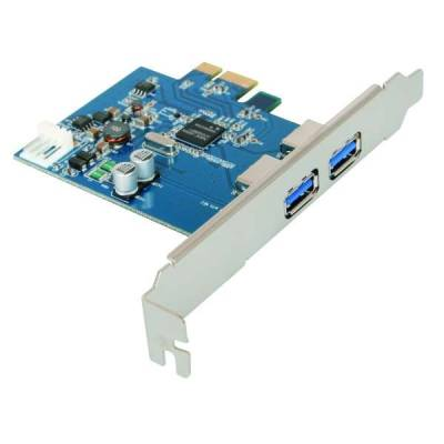 USB 3.0 PCI Express Card - Interface Card