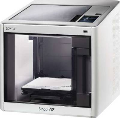 Sindoh 3DWOX DP201 3D Printer | DP201