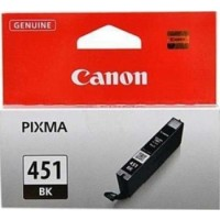 Canon Black Ink Tank 451 | CLI-451BK