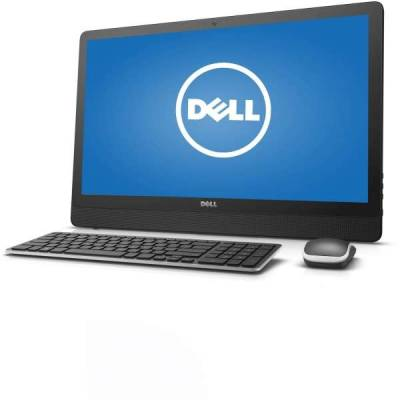 DELL INSPIRON 24-3459 (Intel Core I3 6100U 8GB RAM 1TB 23.8 inch Touch DVD Windows 10 Home)