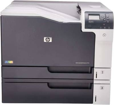 HP Color Laserjet Enterprise M750n Laser Printer