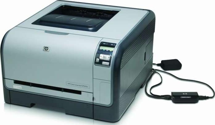 Hp color laserjet cp1515n printer driver ( download ) windows /mac.