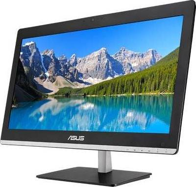 ASUS ETOP PC AS ET2030AUK (AMD E1-6010 4GB 500GB 20 inch NON TOUCH WiFi Camera 1.0M) ET2030AUK-BB005M