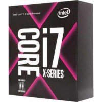 Intel Core i7-7800X X-series Processor 6 Cores 12 Threads Up to 4.00 GHz 8.25 MB L3 Cache