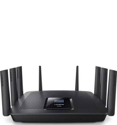 Linksys Max-Stream MU-MIMO Tri-Band AC5400 Wi-Fi Router | EA9500