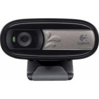Logitech Webcam C170 XVGA (1024 x 768) Built-in mic 5 megapixels | 960-001066