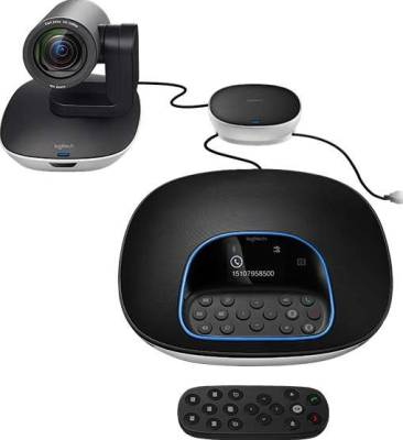 Logitech GROUP Video conferencing system | 960-001057