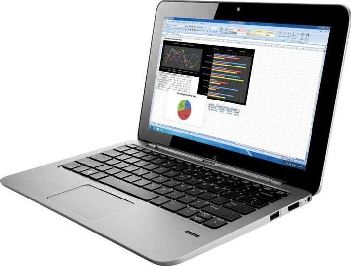 Hp Elite X2 1011 G1 2 In 1 Ultrabook With Keyboard Dock
