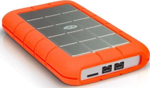 Lacie Rugged Triple 2tb External Hard Drive 9000448 Buy