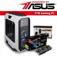 FTW Gaming PC PBA